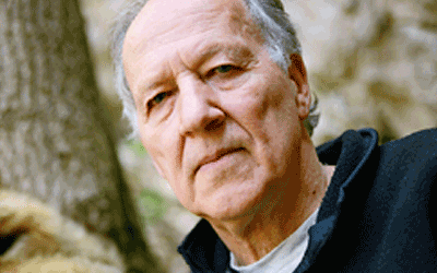 Werner Herzog at the 33rd Moscow International Film Festival